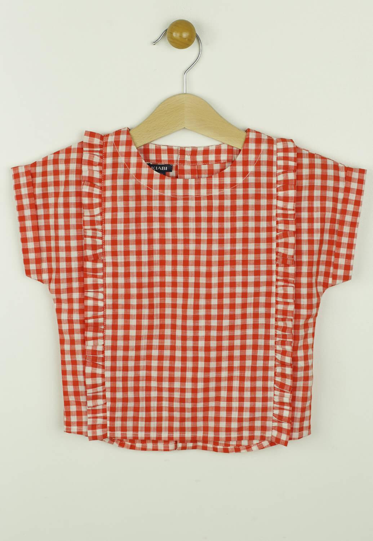 Tricou Kiabi Roxanne Red