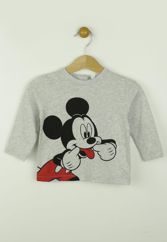 Bluza Disney Kids Grey