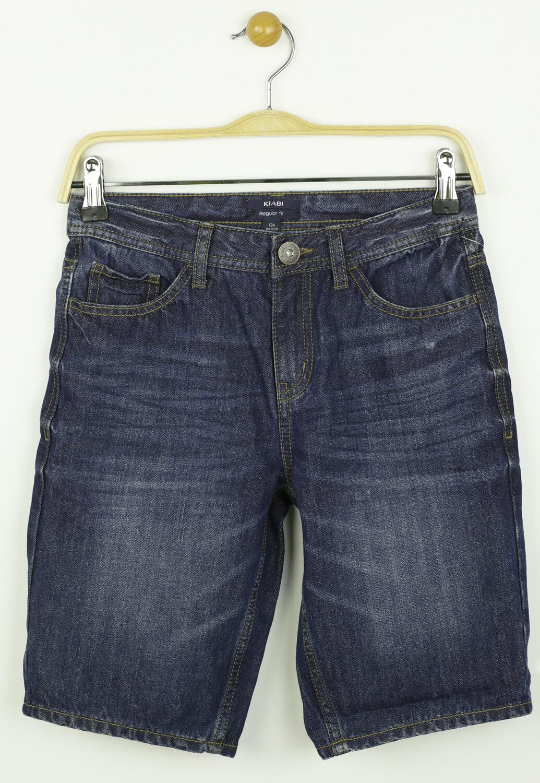 Pantaloni scurti Kiabi Summer Dark Blue