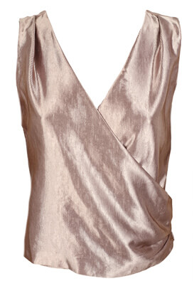 TRICOU ZARA FIONA LIGHT PINK