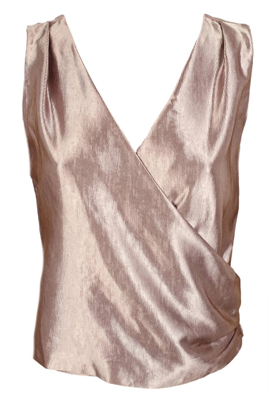 Tricou ZARA Fiona Light Pink