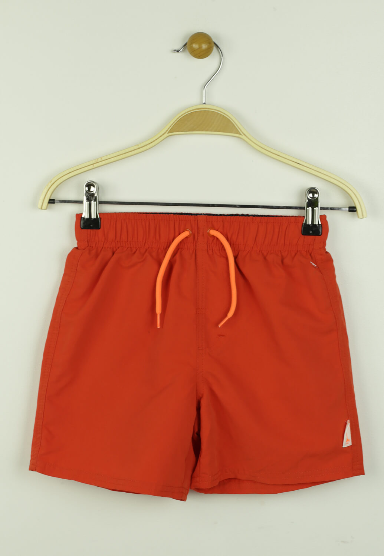 Pantaloni scurti Kiabi Quinn Orange