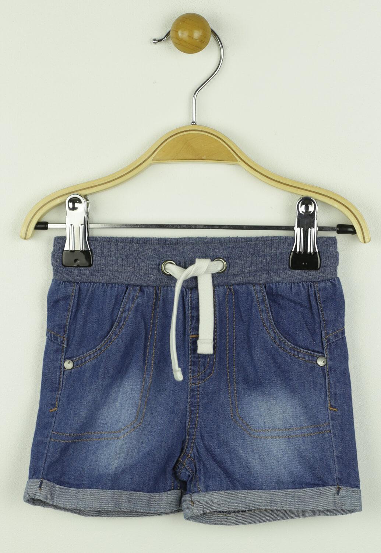 Pantaloni scurti Kiabi Victor Blue