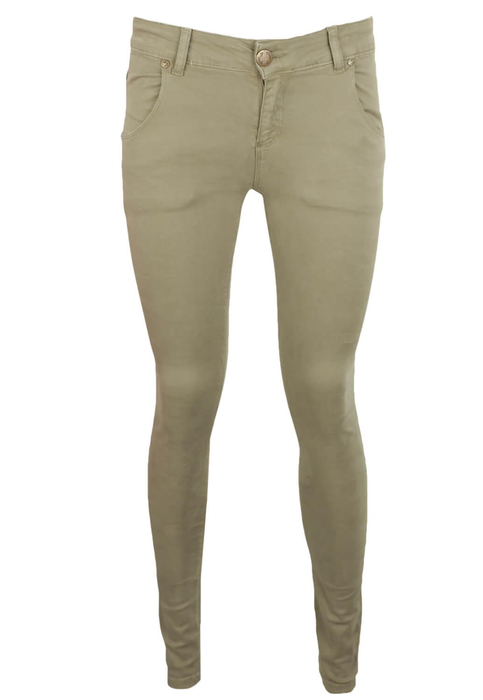 Pantaloni Mivite Keira Beige