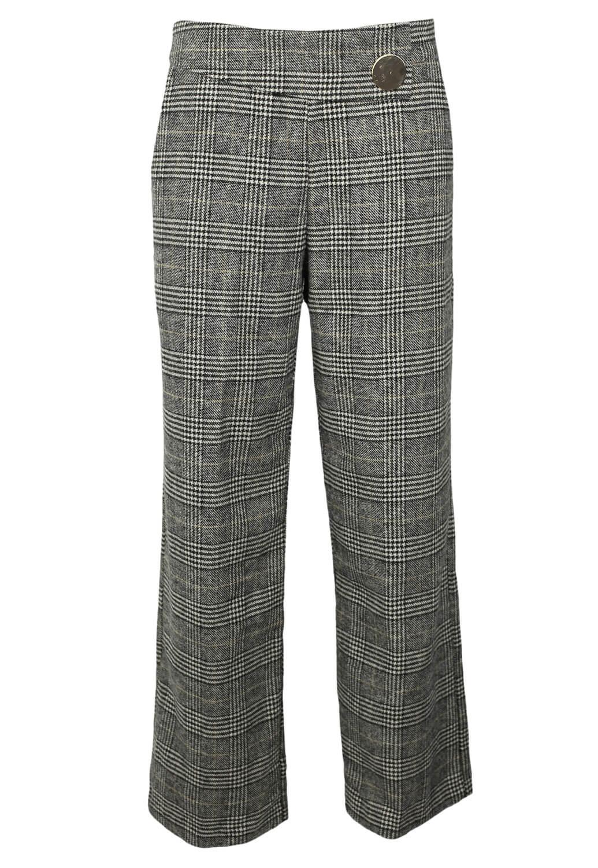 Pantaloni ZARA Gloria Grey