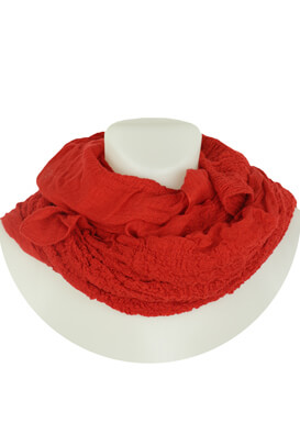 FULAR BERSHKA BELLA RED