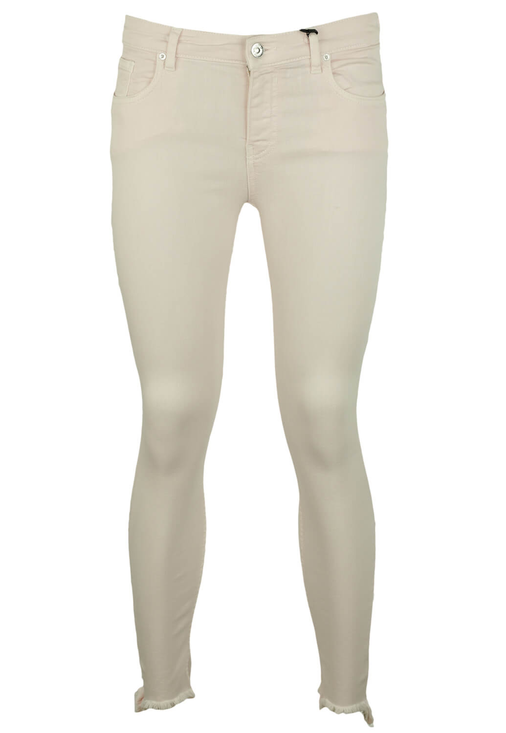 Pantaloni ZARA Rita Light Pink