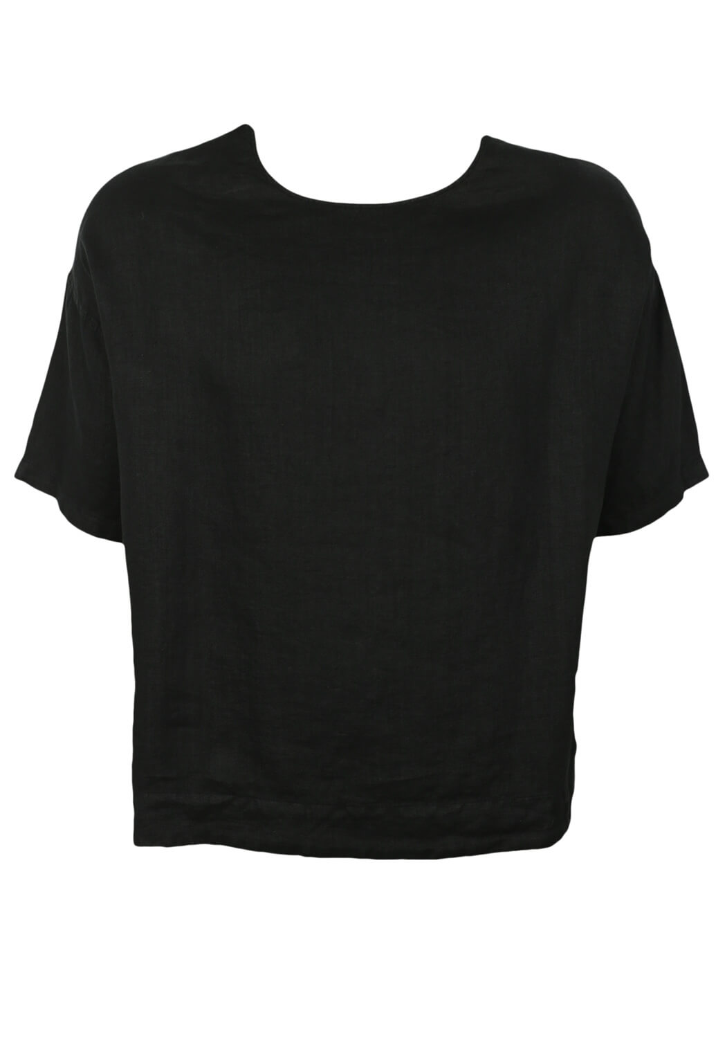 Tricou ZARA Tim Black