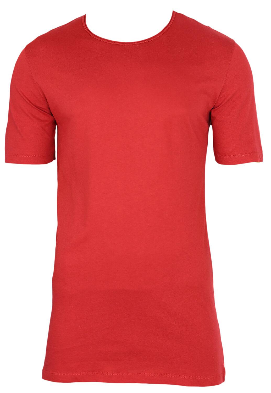 Tricou ZARA Larry Red