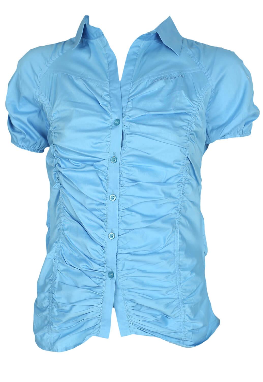 Camasa Made For Loving Gabriella Light Blue