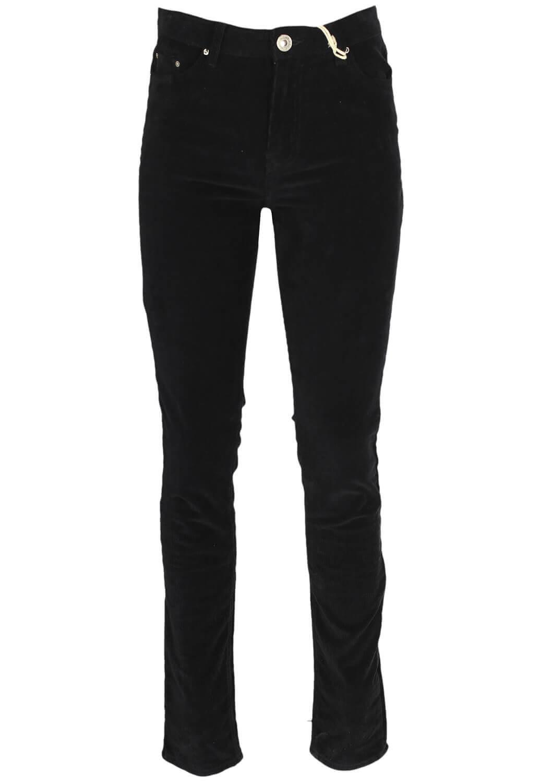 Pantaloni New Look Tasha Black