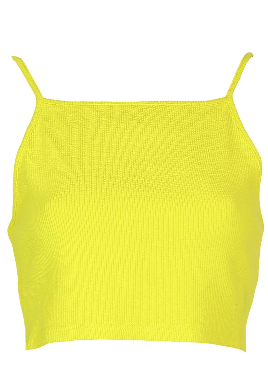 Maieu New Look Melissa Yellow
