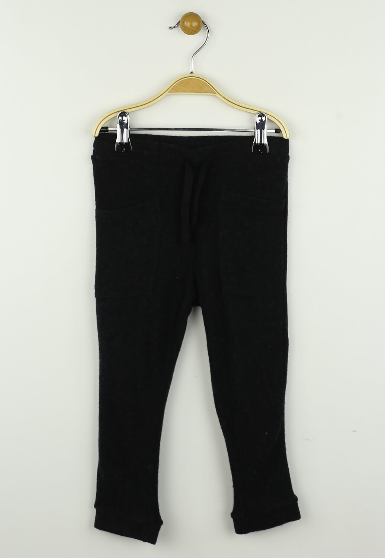 Pantaloni ZARA Michael Black