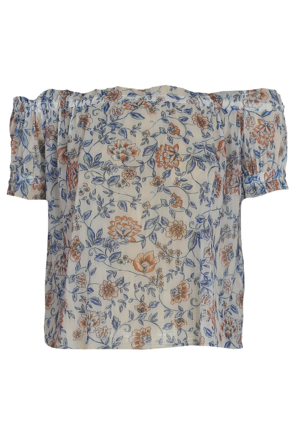 Tricou New Look Emma Colors