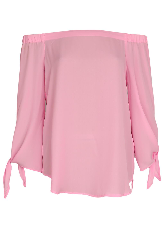 Bluza New Look Natasha Pink