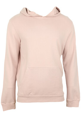 HANORAC ZARA HARRY LIGHT PINK