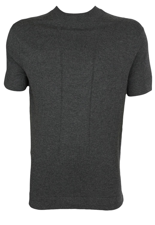 Tricou ZARA Mikey Dark Grey