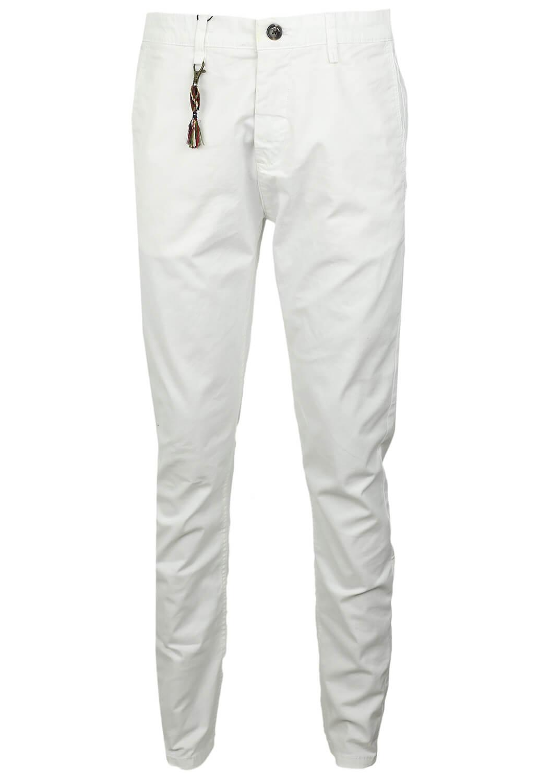 Pantaloni ZARA Jacky White