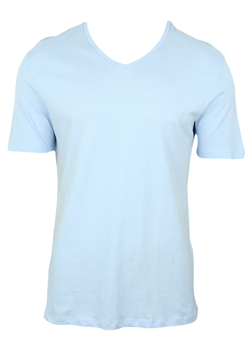 Tricou Zara Bram Light Blue