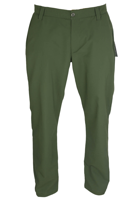 Pantaloni Under Armour Albert Green