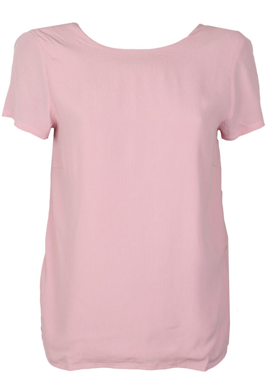 Tricou Object Samantha Light Pink