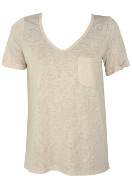 TRICOU OBJECT HAILEY LIGHT PINK