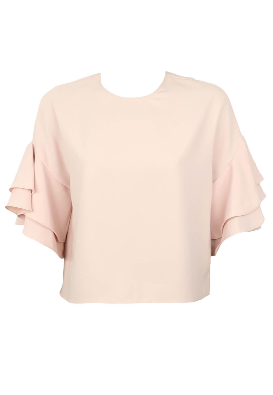 Bluza ZARA Evelyn Light Pink