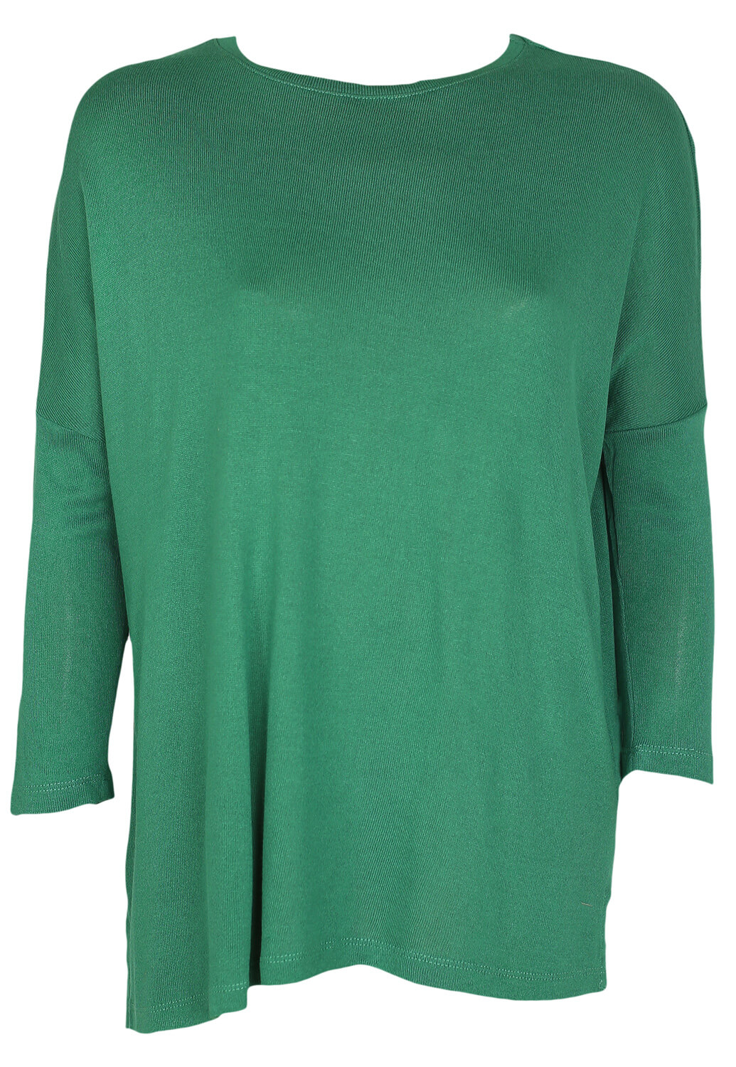 Bluza Stradivarius Georgia Green