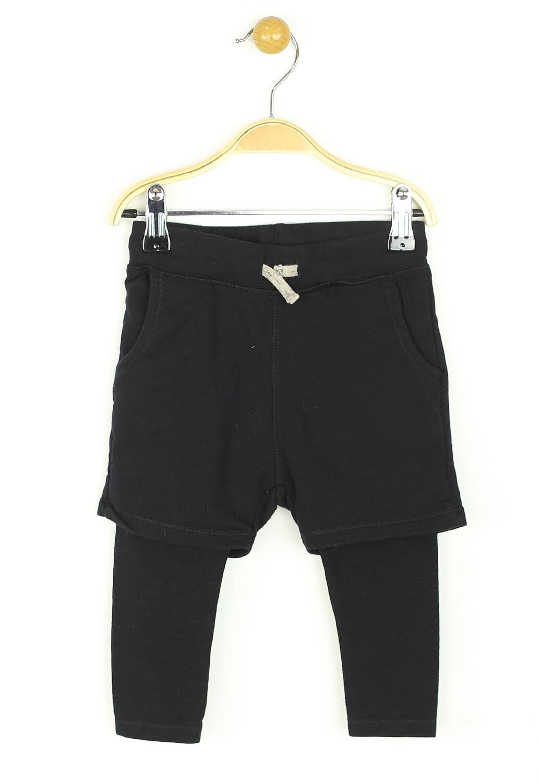 Pantaloni sport ZARA Victor Black