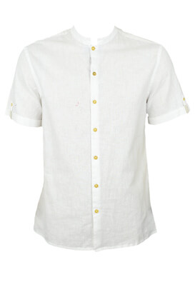 CAMASA ZARA FRANCESCO WHITE