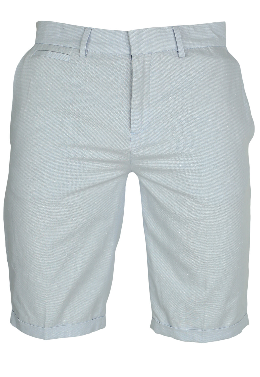 Pantaloni Scurti Kiabi Harry Light Blue
