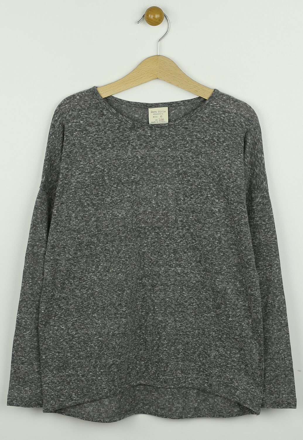 Bluza ZARA Hera Dark Grey