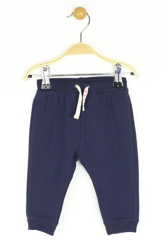Pantaloni Sport ZARA Melody Dark Blue