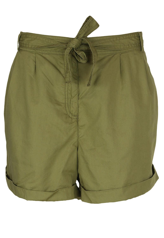 Pantaloni scurti Next Doreen Dark Green