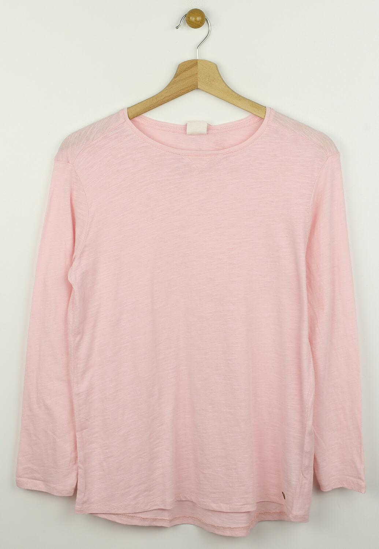 Bluza ZARA Edana Light Pink
