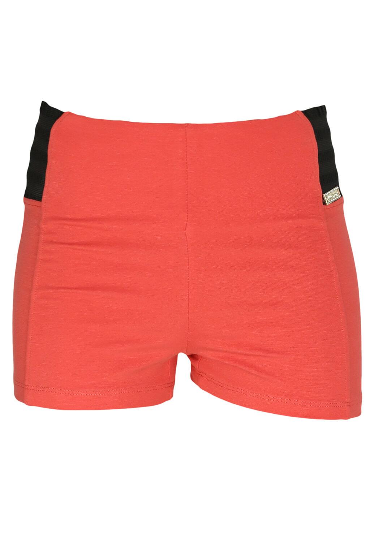 Pantaloni scurti Just R Rita Dark Pink