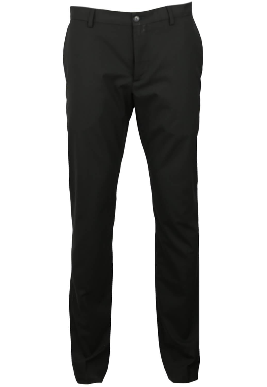 Pantaloni de stofa ZARA Tim Black
