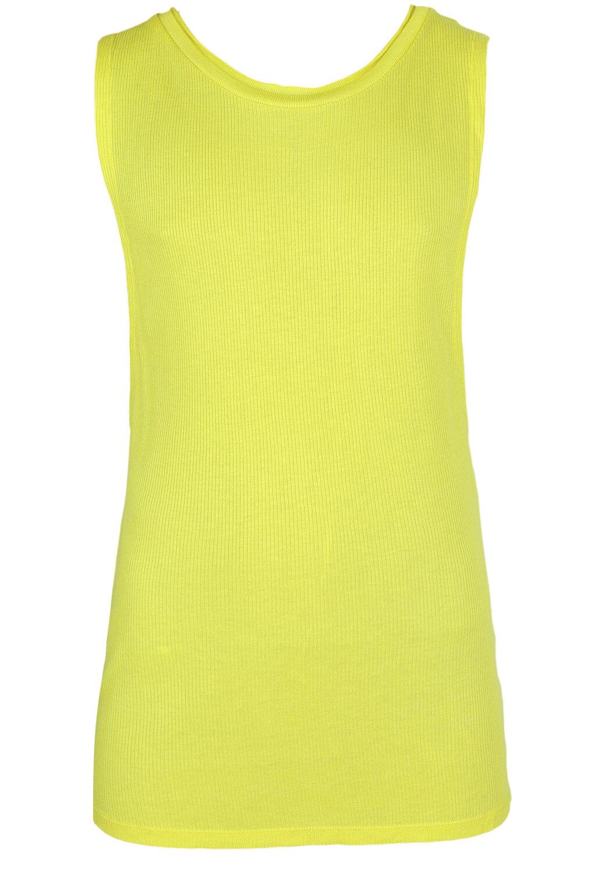 Maieu Zara Dylan Yellow
