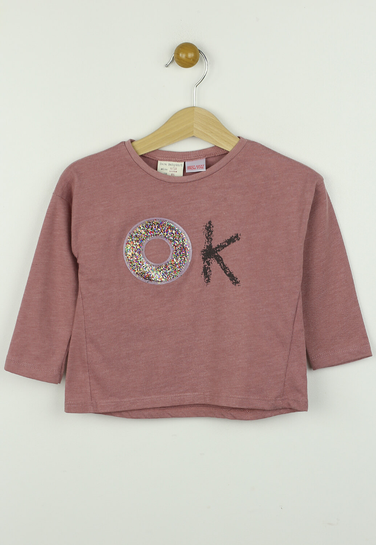 Bluza ZARA Bianca Pink