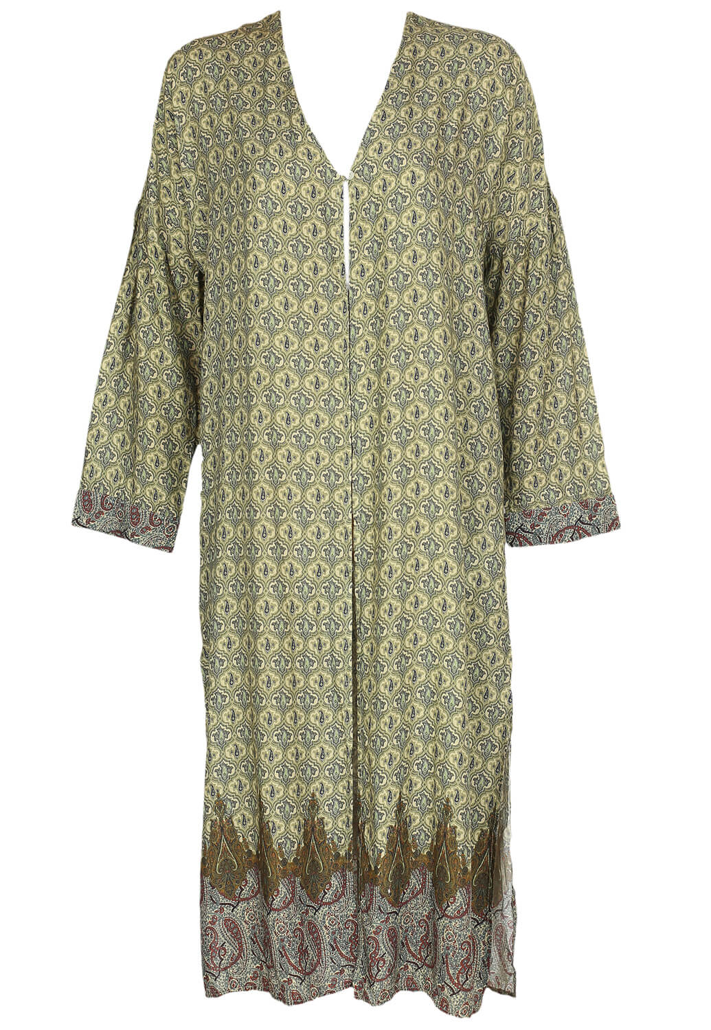 Rochie Pull And Bear Nikky Light Green