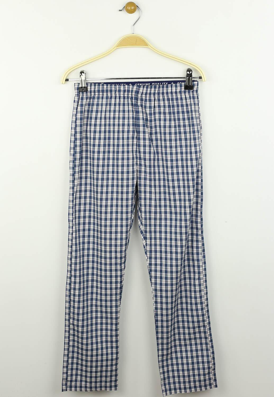 Pijama ZARA Elliot Green