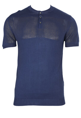 TRICOU POLO ZARA KEN DARK BLUE