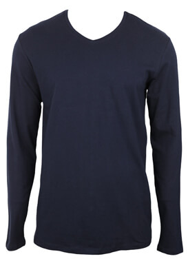TRICOU ZARA SAM DARK BLUE