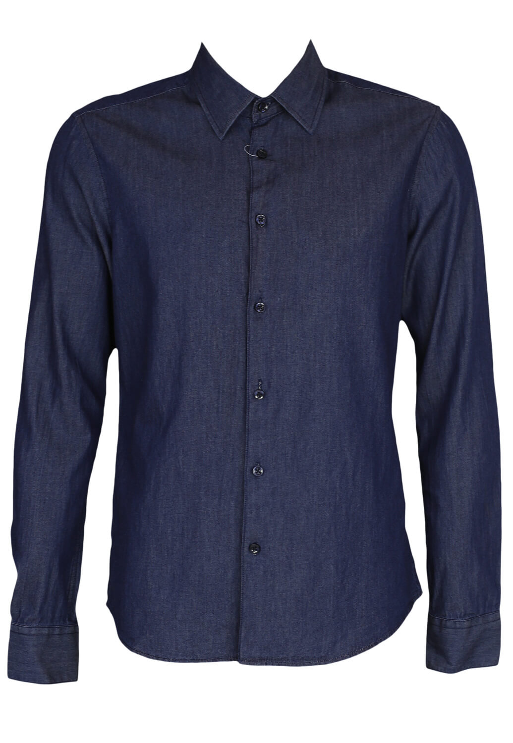 Camasa Reserved Kurt Dark Blue