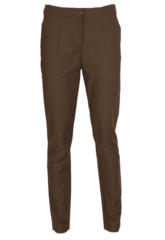 Pantaloni Reserved Wilma Brown