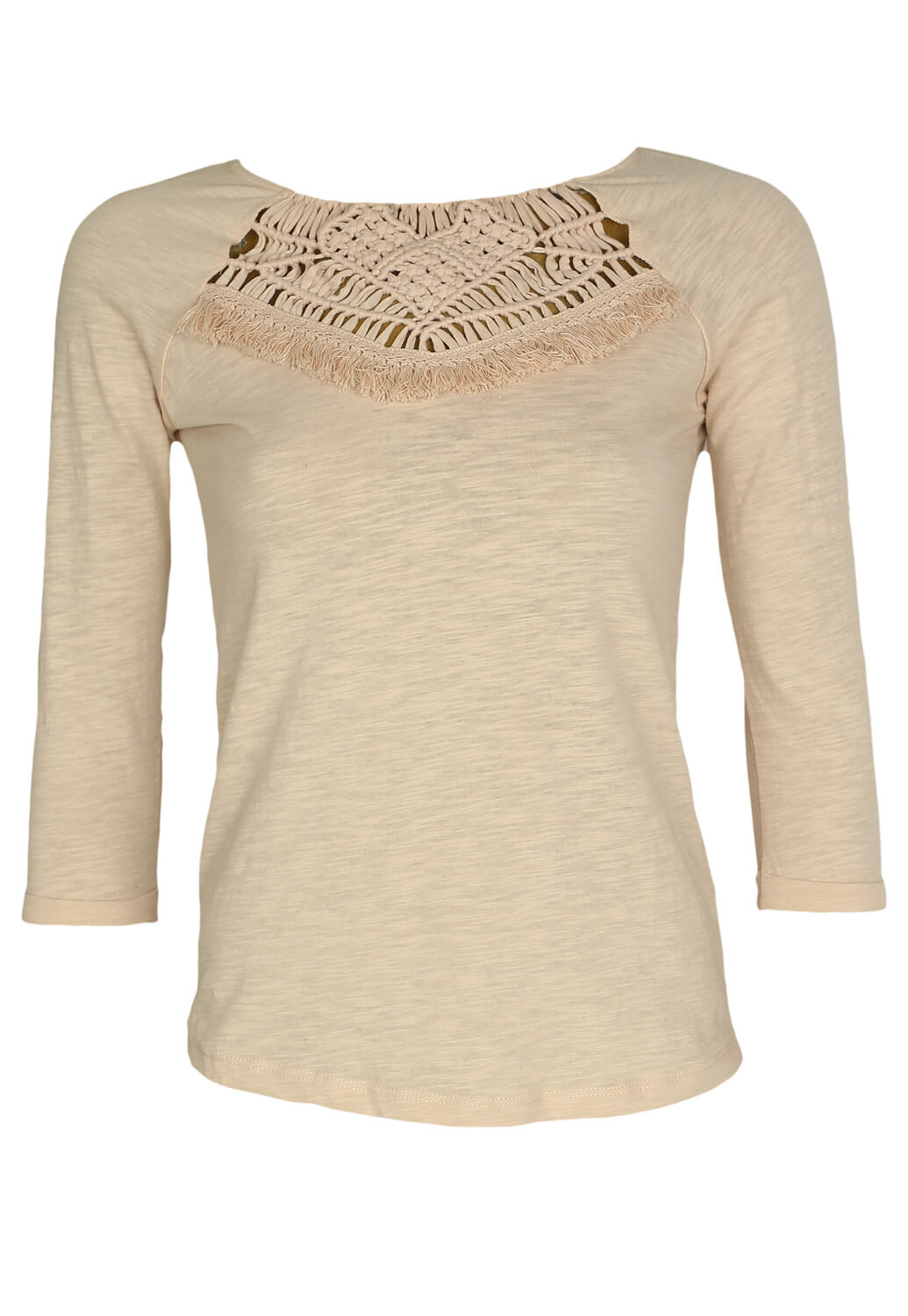 Bluza Reserved Alice Light Beige