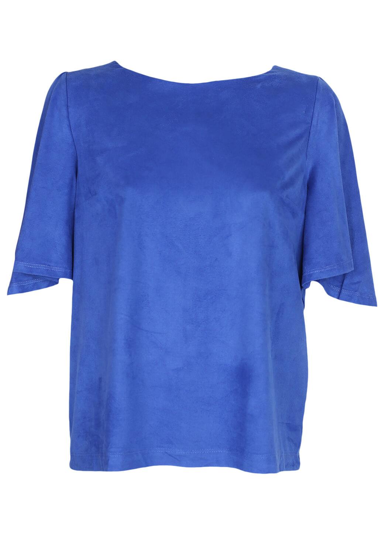 Bluza Reserved Linda Blue