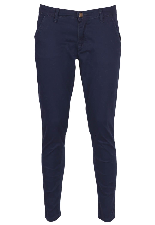 Pantaloni Cropp Ciara Dark Blue