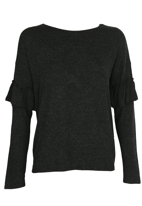 Bluza Reserved Melissa Dark Grey