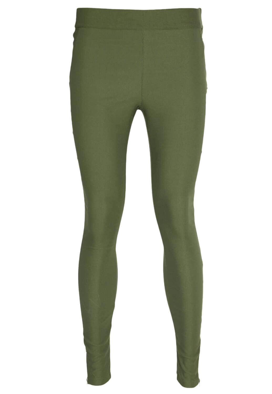 Pantaloni Sinsay Gabriella Dark Green